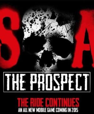 Sons of Anarchy The Prospect