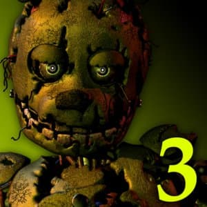 Five Nights at Freddy 3