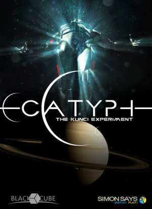 Catyph The Kunci Experiment