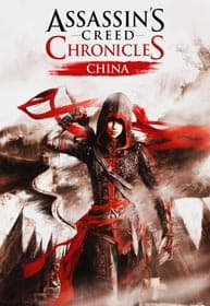 Assassins Creed Chronicles China