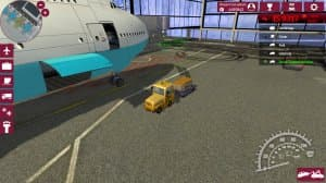 Airport Simulator 2015