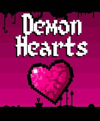 Demon Hearts
