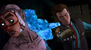 Tales from the Borderlands 1-5 Episode