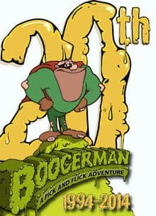 Boogerman 20th Anniversary The Video Game