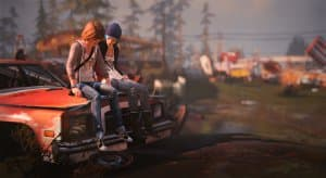 Life is Strange Episode 1-5