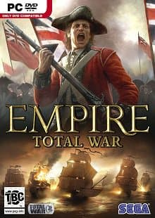 Empire Total War