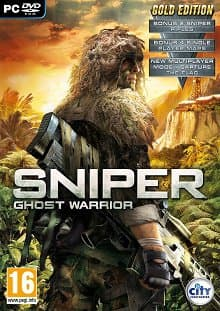 Sniper Ghost Warrior 1