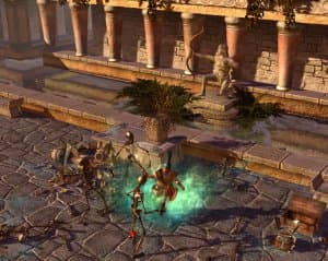 Titan Quest Immortal Throne