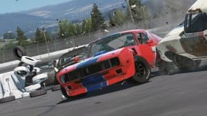Next Car Game Wreckfest