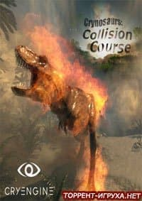 Crynosaurs Collision Course