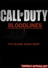 Call of Duty Bloodlines