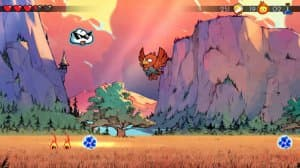 Wonder Boy The Dragon's Trap