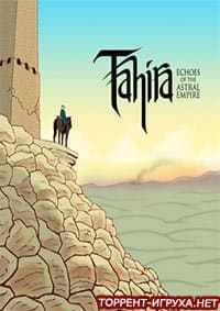 Tahira Echoes of the Astral