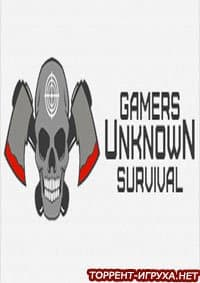 Gamers Unknown Survival