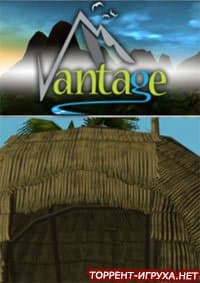Vantage Primitive Survival Game